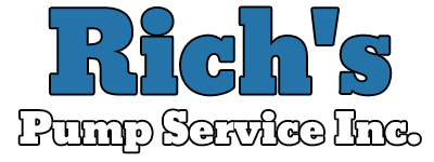 Rich's Pump Service Inc.